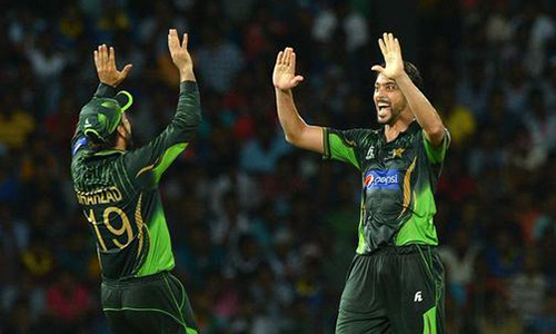 Preview: Pakistan face Sri Lanka in 2nd T20 match today
