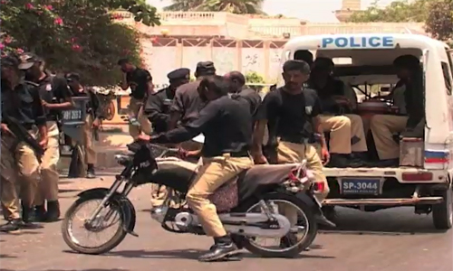TTP terrorists2