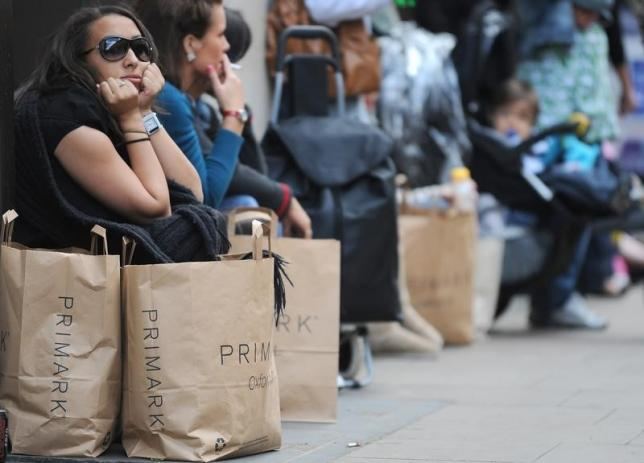 Global economic woes dent strong UK consumer sentiment: GfK