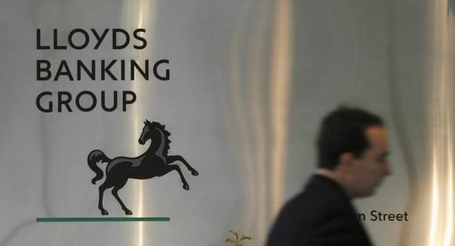 UK sells more of Lloyds bank stake, $19.5 billion raised so far