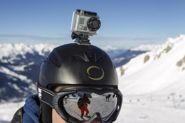 Video app Meerkat to allow live-streaming from GoPro cameras