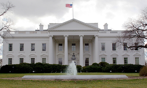 At White House, 30-day sprint kicks off cyber marathon to stop intrusions