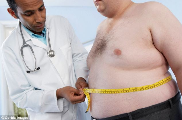 Obese patients face long odds against returning to a healthy weight