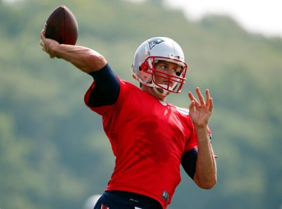 Deflategate judge tells NFL, players: Don't argue. Settle