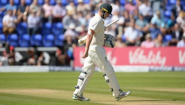 Australia should not blame Watson, says Pietersen
