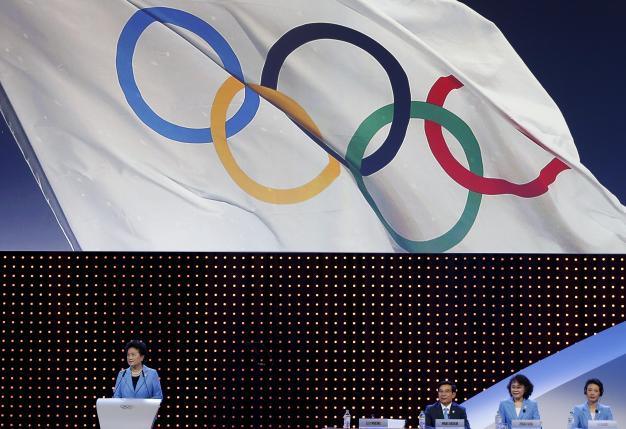 Beijing awarded 2022 Winter Olympics