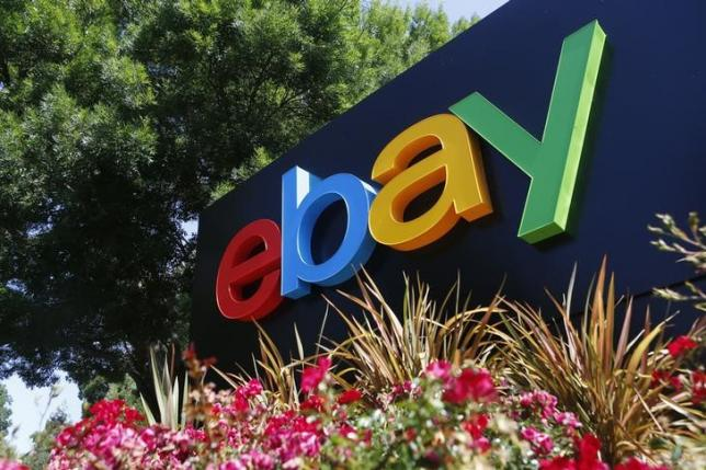 Ebay revenue jumps 7 percent in last push from PayPal