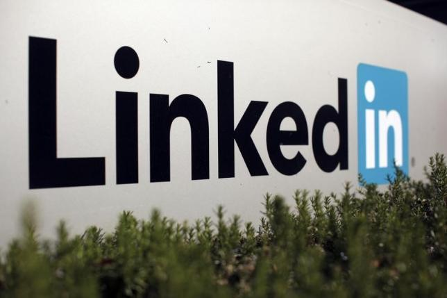 LinkedIn's revenue beat fails to connect with investors