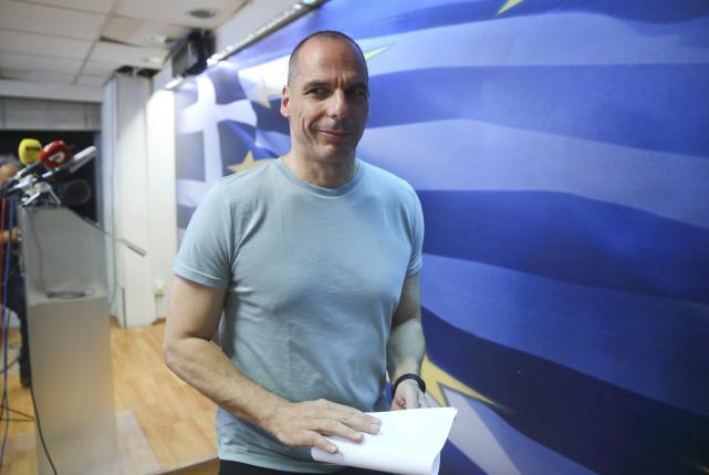 Greek finance minister quits after voters reject bailout terms