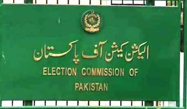 ECP receives Imran Khan's letter; meeting held