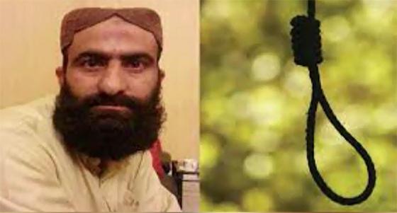 Death-row prisoner Shafqat Hussain executed at Karachi central jail