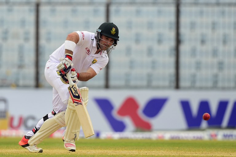 Final day washout helps Bangladesh draw Proteas series