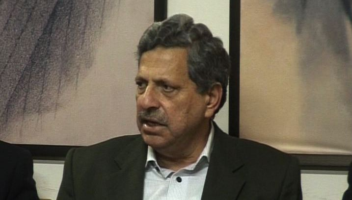 Those who sat in dictators' laps, are ruining the party, says PTI leader Hamid Khan