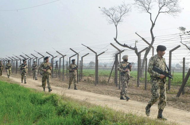 Indian troops resort to unprovoked firing on LoC