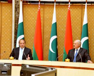 Pakistan wants peaceful neighborhood based on non-interference: PM