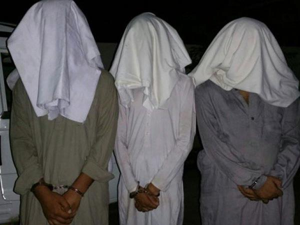 Security forces foil terror bid in Karachi