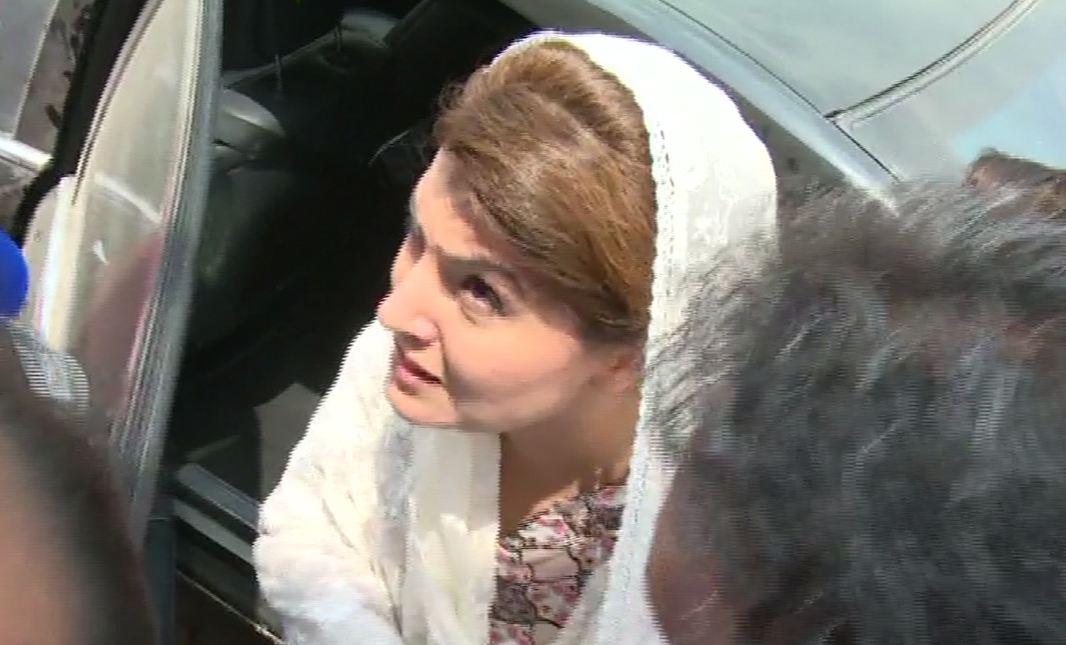 Kasur Tragedy: Reham Khan reaches Kasur to meet victims' parents