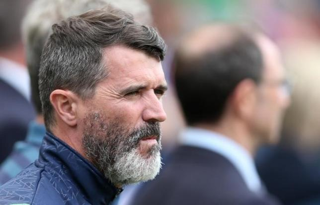 Selfies and six packs to derail Arsenal's title hopes: Keane