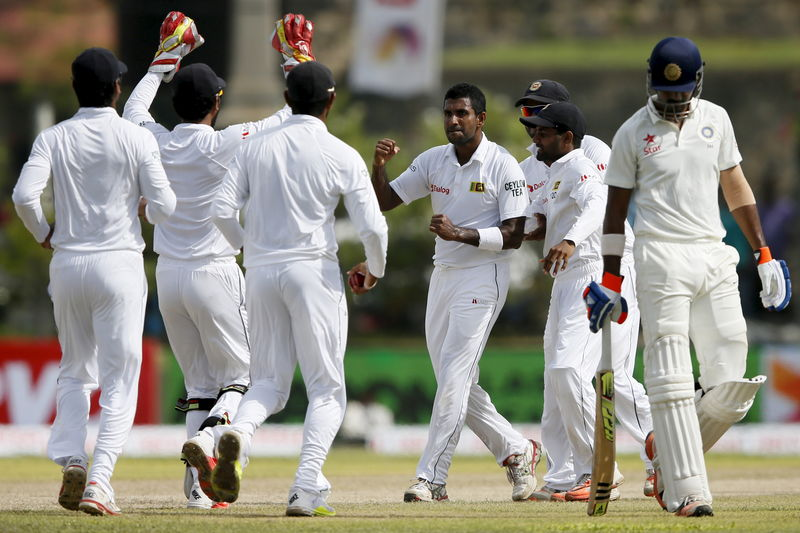 Ashwin spins India to box seat in Galle Test