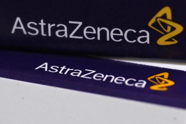 AstraZeneca widens cancer push with up to $500 million Heptares deal