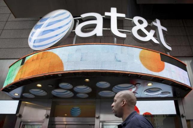 UN says expects states to respect privacy after AT&T spying report