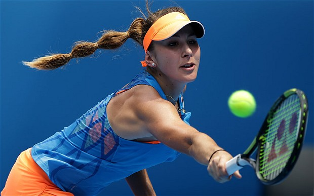 Bencic claims Rogers Cup as Halep retires