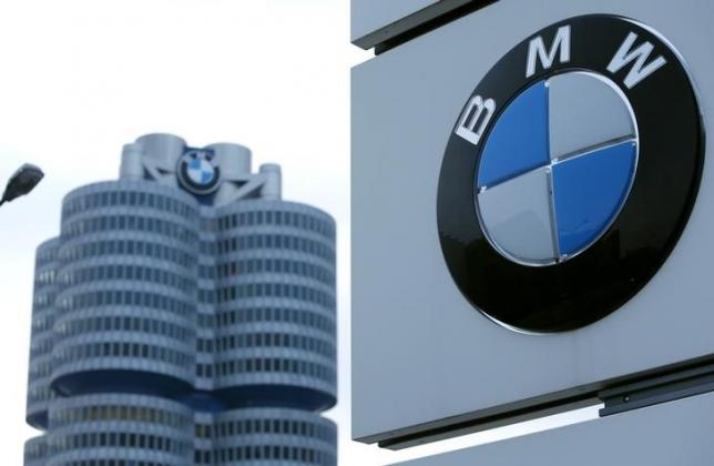 BMW looks at whether Google's Alphabet infringes trademark rights