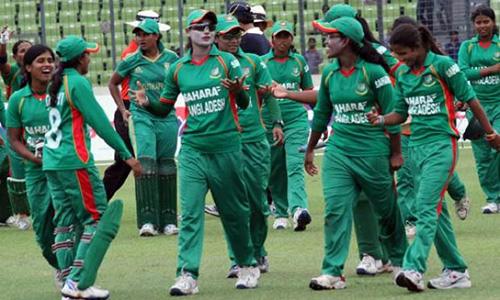 Bangladesh Cricket Board agrees to send women team to Pakistan
