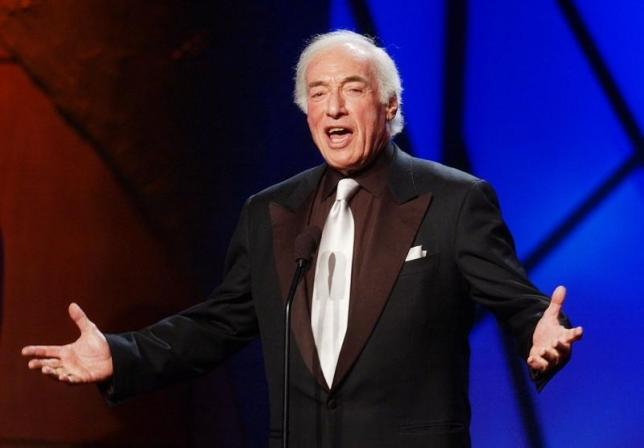 Bud Yorkin, producer of 'All in the Family,' 'The Jeffersons,' dead at 89