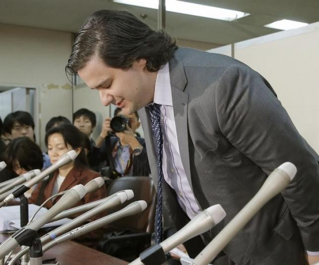 Former CEO of collapsed Mt.Gox bitcoin exchange arrested in Japan: reports
