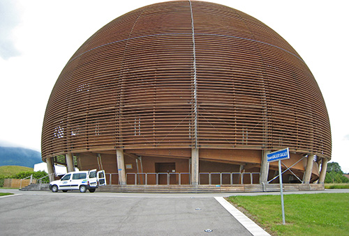Pakistan becomes first Asian country to become associate member of CERN