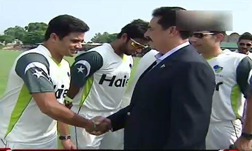 Army XI beat Pakistan XI by six wickets in Independence Day cricket match