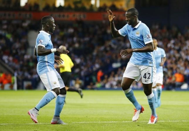 City seek early psychological lift against Chelsea