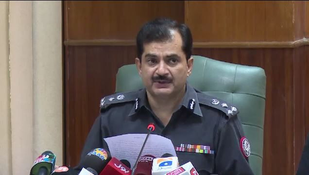 Lyari gang war terrorist commander reveals link with Nabeel Gabol