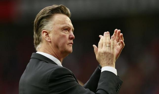 De Gea to miss United's Premier League opener: Van Gaal