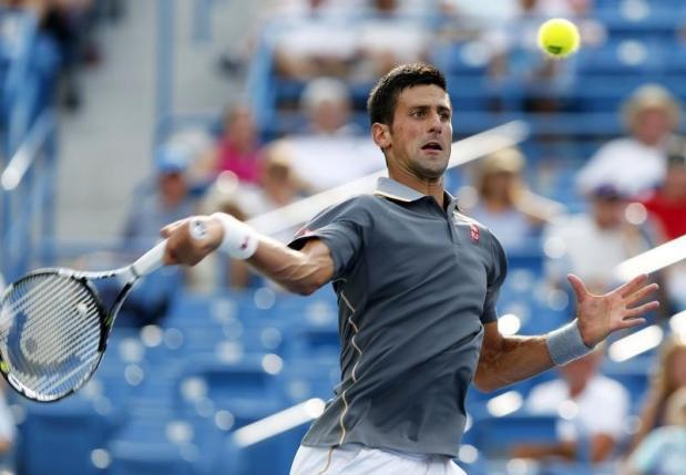 Djokovic to battle rising South Korean first up