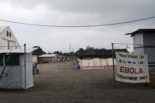 Thousands of Ebola survivors face severe pain, possible blindness