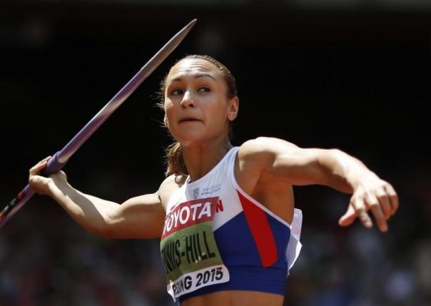 Ennis-Hill closes in on gold, Fraser-Pryce cruises