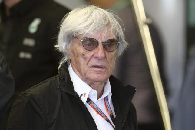 F1 tender fails to attract viable new teams