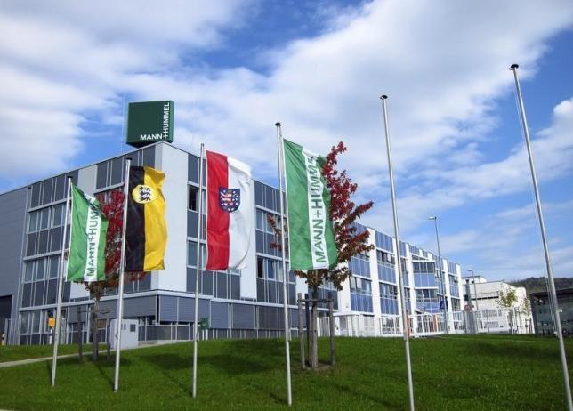 Germany's Mann + Hummel buys US peer for $1.3-1.4 billion