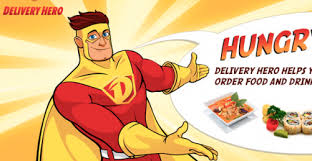 Delivery Hero will only decide on IPO next year