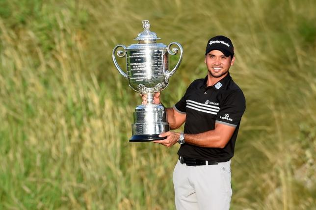 Day hopes to unseat Spieth as player of the year