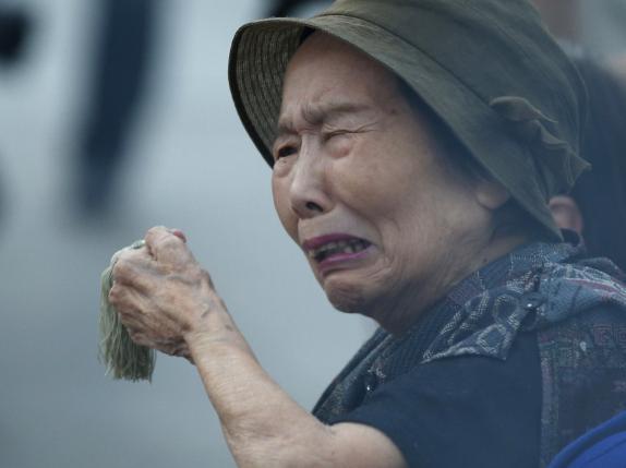 Hiroshima marks atomic bombing, worries about steps towards war