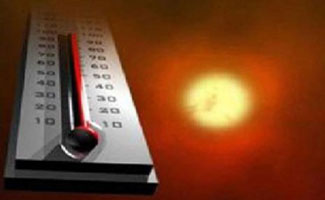 Hot, humid weather likely to prevail: Met Office