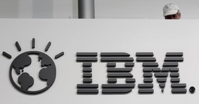 IBM nears deal to buy Weather Company's digital assets: source