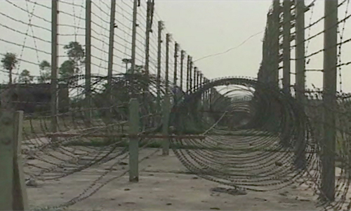 One civilian martyred, four injured by Indian unprovoked firing at Nakial, Jandrot & Karaila sectors