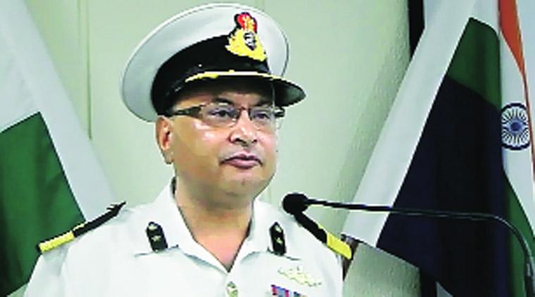 Pakistani boat issue: Coast Guard DIG BK Loshali to face court martial proceeding