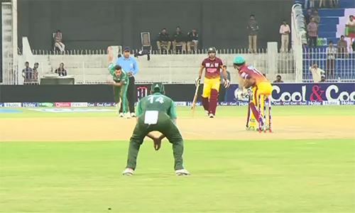 Karachi teams announced for National T20 Tournament