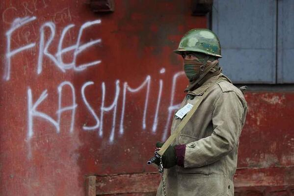 Kashmiris observing August 15 as 'Black Day' against Indian brutalities