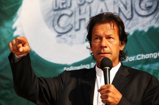 PTI chairman Imran Khan calls meeting of party's National Assembly members